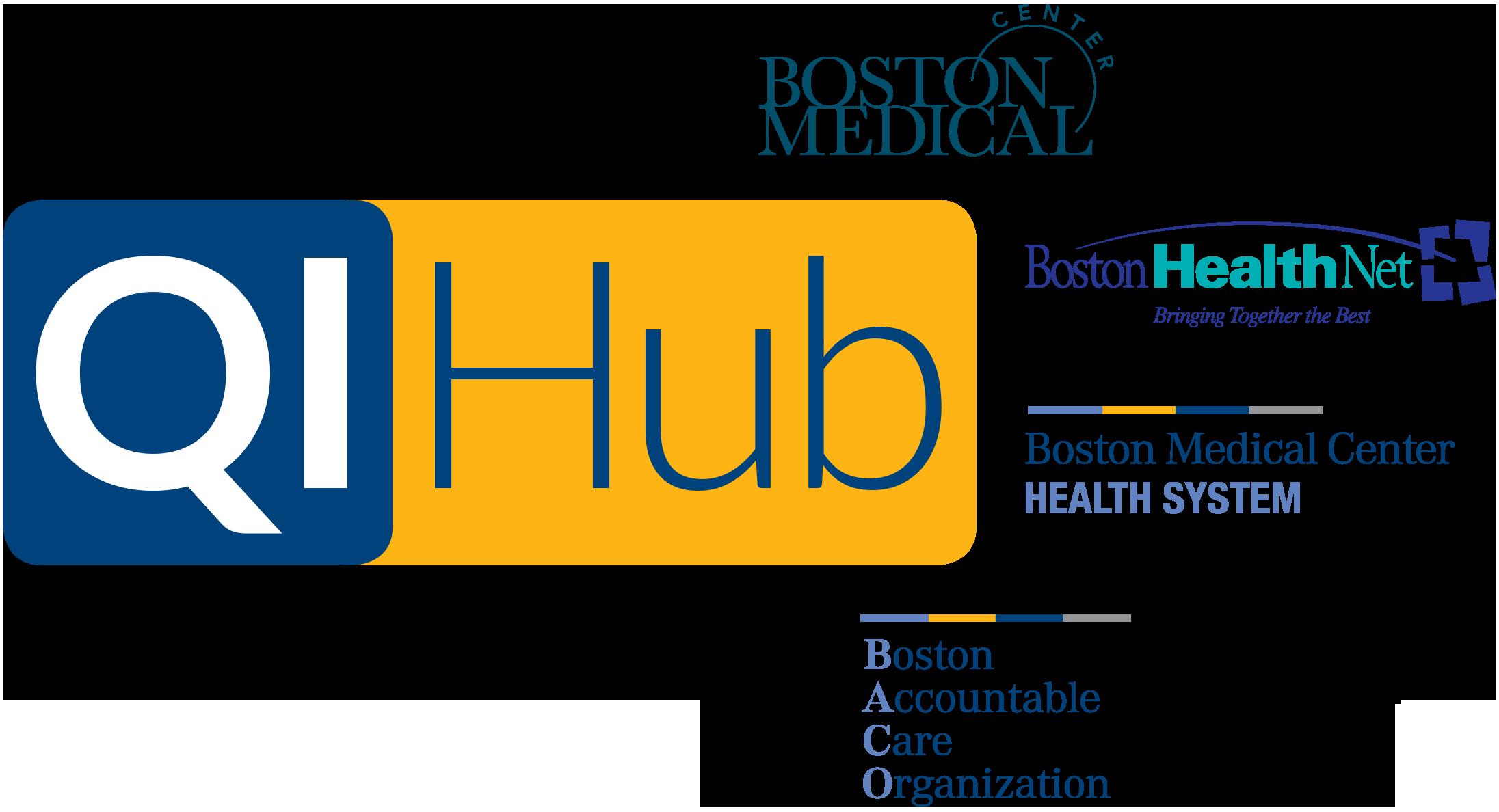 QI Hub Logo
